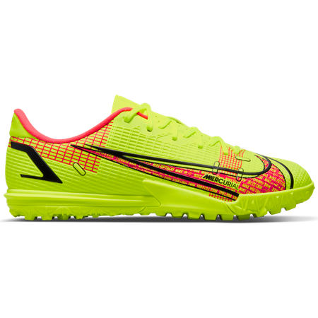 Nike Mercurial Vapor 14 Academy Youth Turf - Motivation Pack