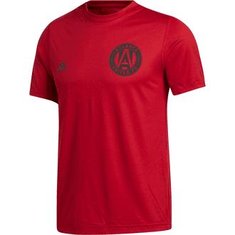 Adidas Atlanta United Creator SS Tee