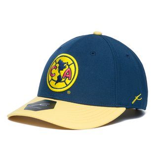Fan Ink Club America Core Gorra Ajustable